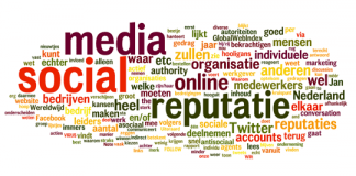 Worldle De Sociale Media