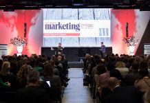 Het Grote Marketing Congres 2014