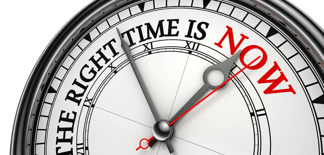 Social Selling - The Right Now