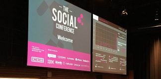 The Social Conference 2015