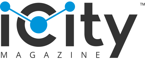 iCity Magazine by Tenfore BV
